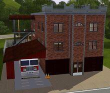 Community Fire Department