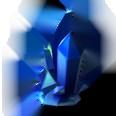 Crystal-sapphire