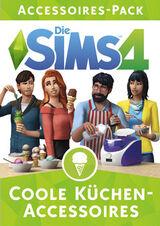 Die Sims 4: Coole Küchen-Accessoires
