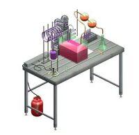 Labo de chimie formulationnelle
