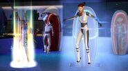 Les Sims 3 En route vers le futur Pouvoir quantique 2