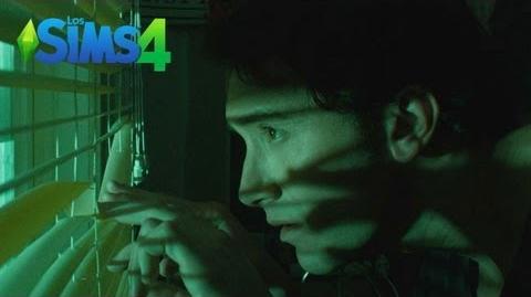 """Los Sims 4 - """"Llegada"""" - Trailer Oficial"""