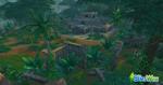 Test Les Sims 4 Dans la jungle - Visite Selvadorada 36