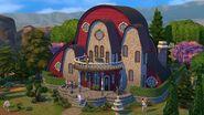 The Sims 4 Build Screenshot 15