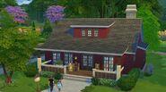 The Sims 4 Build Screenshot 18