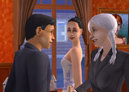 The Sims Life Stories Screenshot 17