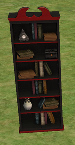 Ts2 higher education by darkness