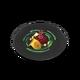 Колбаски из фруктов с мёдом (блюдо)