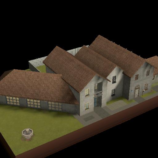 Casa do Girassol