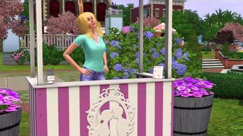 Les Sims 3 Saisons Guide des producers