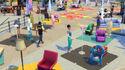 Les Sims 4 Vie Citadine 38