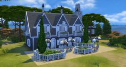 Mimsy's Cottage Café