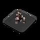 Засахаренные блоки из кокосовой стружки (иконка)