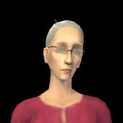 Camilla van der Smacht (vrouw van Gregorius van der Smacht)