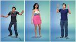 Les Sims 4 63