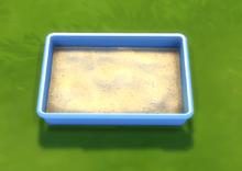 Mr. Tinkles Litter Box