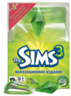 The Sims 3 Holiday Collectors Edition Box