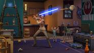 The Sims 4 Journey to Batuu Screenshot 05