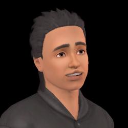 Darren Lopez