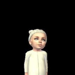 Eva Broke-Pleasant (Baby)