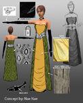 Les Sims 2 Concept Roman Pangilinan 3