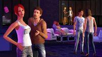 Les Sims 3 Diesel 13