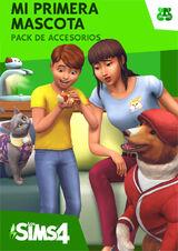 Los Sims 4: Mi Primera Mascota - Accesorios
