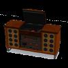 StereofonicSupercabinet