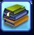 Tratto Topo di biblioteca