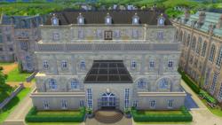 UBrite Wyvern Hall