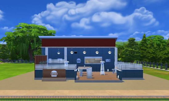Бургер-бар «У Гоги»