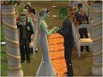 Astria Terrano and Kenji Sakurako wedding