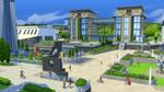 Les Sims 4 À la fac 01
