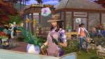 Les Sims 4 Saisons 04