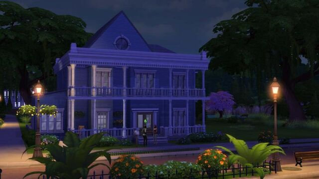 File:TS4 Town Nighthouse.jpg