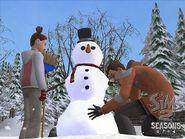 The Sims 2 Seasons Screenshot 12