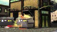 The Sims 3 Миднайт Холоу - Новый городок