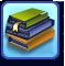 Trait Rat de bibliothèque