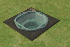 Ts2 vaporware submergence spa