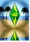 Icône reflet Sunlit Tides