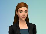 Lily Lincoln-Croft