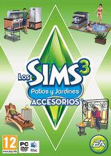 Los Sims 3: Patios y jardines - Accesorios