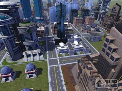 Simcity simmenes wiki
