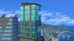 Spire Apartments