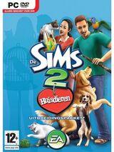 De Sims 2: Huisdieren