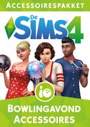 De Sims 4 Bowlingavond Accessoires Cover