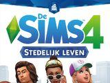 De Sims 4: Stedelijk Leven