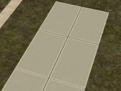 Driveway Extension Concrete - concrete