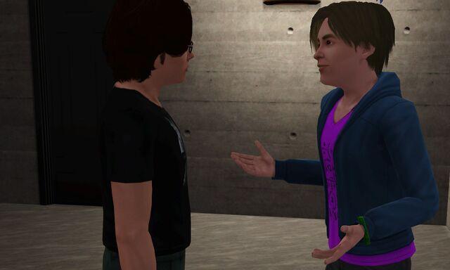 File:Isaac and Elijah chat.jpg