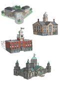 Les Sims 3 Animaux & Cie Concept art 1